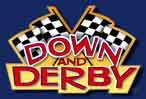 Down and Derby Website